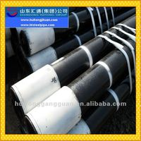 API 5L Gr.B,X42,X46,X52,X56,X60,X65,X70 PSL1 Carbon Seamless Natural Gas Pipeline Material