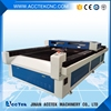 Metal Laser Cutting Machine for Sale Price / AKJ1325 3mm carbon steel