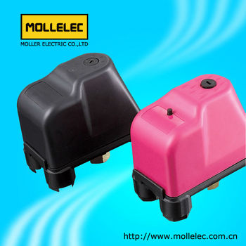 China Supply Hot selling pump pressure switch (MRS-6)