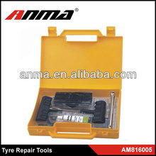 28pcs Motorcycle Tire Repair Kit / Tubeless Tire repair kit