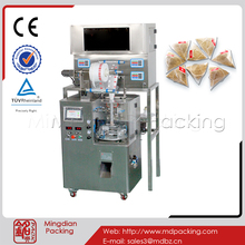 MD160-04 Pyramids Tea Bag Packing Machine with four load cells