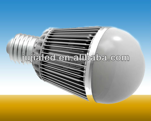 Dongguan Bentail Lighitng 6W E27 SMD High Power LED Bulb
