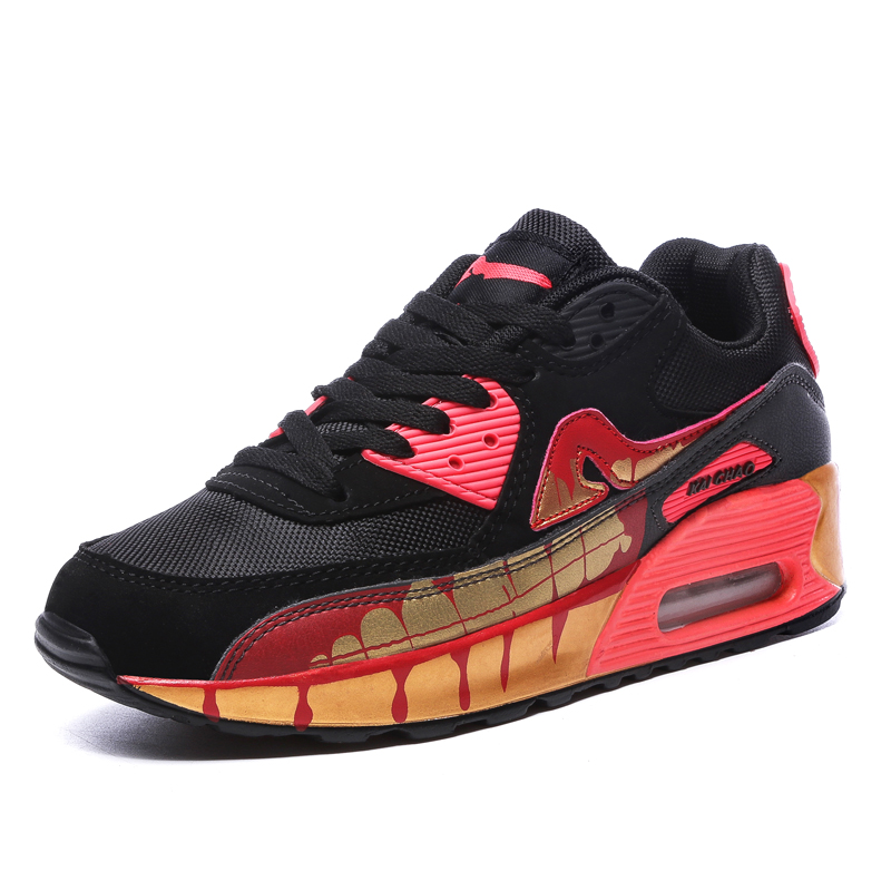 air-max 90 sneaker man&lady sports shoes Elastic ventilate