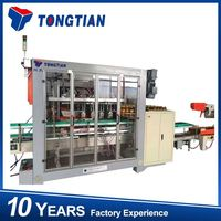 Stailess Steel Multifunctional Food cooking oil Quantitative Packaging Machine