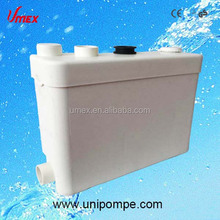 HMAC-400B WC broyeur WC pompe bathroom waste pump