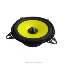Hot sale 4 inch Car Speaker Quality Super Classic Car Horn Automotive Car HIFI