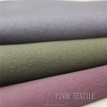 Wholesale China manufacturer polyester spandex fabric