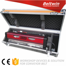 Beltwin 2016 heating hot splicing air cooled press for conveyor belt