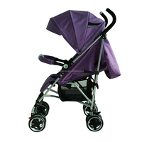 2018 New type baby stroller with good quality easy control baby carrier