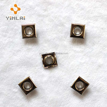 Garment Fashion Decorative Metal Grommets and Eyelets