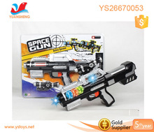 hot selling simulation battle boy shooting game real guns and weapons for sale