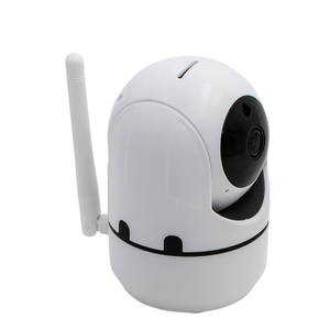 HOT SALE top 1-JC Factory Price Wifi System Wireless smart Home Surveillance Camera For Baby security