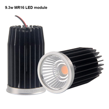 BridgeLux COB 2700K 3000K 4000K MR16 LED engine 6.2W 9.3W 15.5W MR16 LED Module
