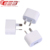 2017 hot selling usb wall charger, for iphone 6s iphone 7 iphone8 iphone x wall charger