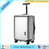 wholesale fashion suitcase trolley bags hot sale ABS travel luggage