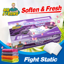 Fabric Softener dryer sheet for drying clothes from China offer