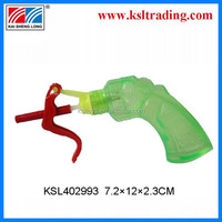 reasonable price revolver toy water pistol for play
