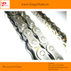 40Mn motorbike chain 428H with thick grease
