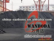 Low Price Calcined Petroleum coke from Ningxia Supplier--Wanboda Brand