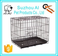 New Style Large Metal Pet Iron Cages Kennel Dog Houses Large Dogs