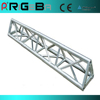 300*300 aluminum studio triangular roof truss, fashion show stage equipment runway truss