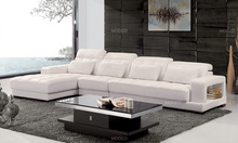 American classic 3 and 4 seater <strong>modern</strong> sectional sofa