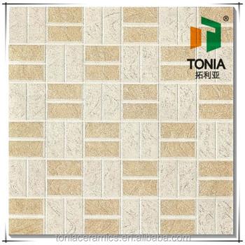 30x30 Mix Color Ceramic Glazed Tiles Vetrified Floor Tiles Stock