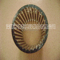 inner gear linear tube