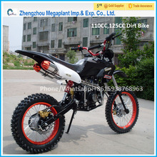 Wholesale high quality 125cc pit bike new dirt bike popular cross dirt bike