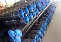 ASTM A315 GR.B seamless steel pipe