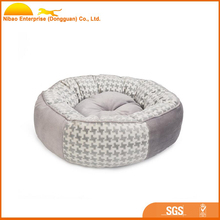 Best selling dog beds luxury soft pet products