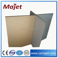 Outdoor aluminum sheet decorative carved wood wall panels aluminum composite panel aluminum profiles