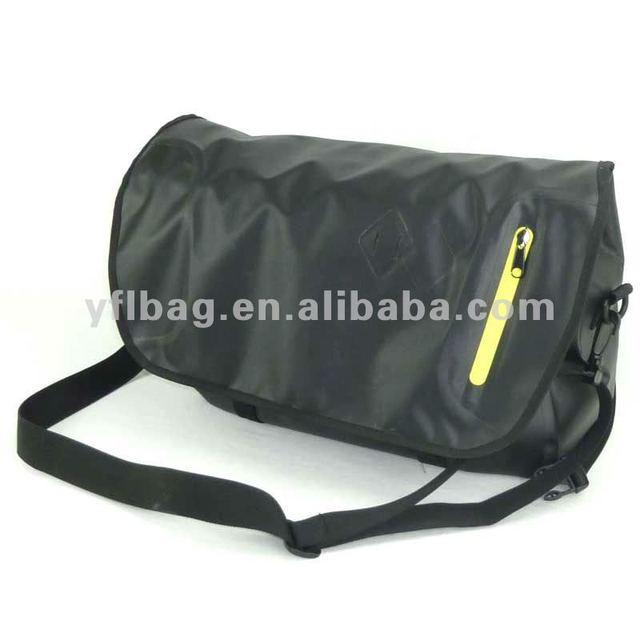 new fashion waterproof satchel messenger school bag 2014