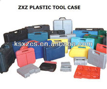 professional design manufacturing blow mold handle toolbox