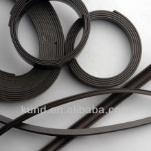 rubber magnet soft magnetic strips