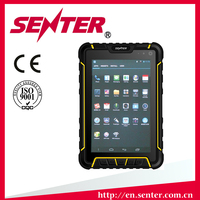 Senter China cheapest factory 7.0 inch Rugged tablet pc with Qualcomm Dual-core Android 4.1