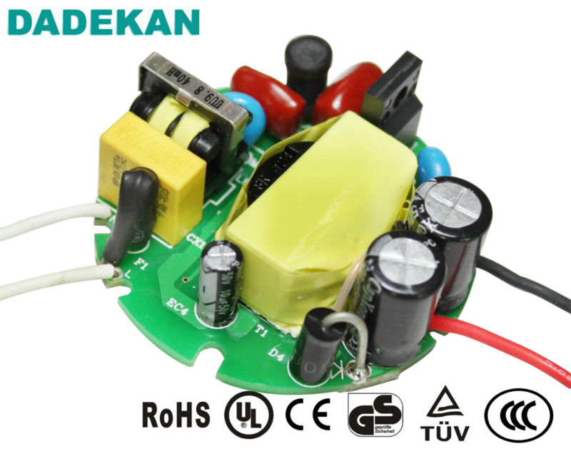 350mA 12~18W constant current LED Driver for PAR38 LED Bulbs