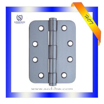 New Design 180 Degree Locking Hinge Exterior Door Hinge
