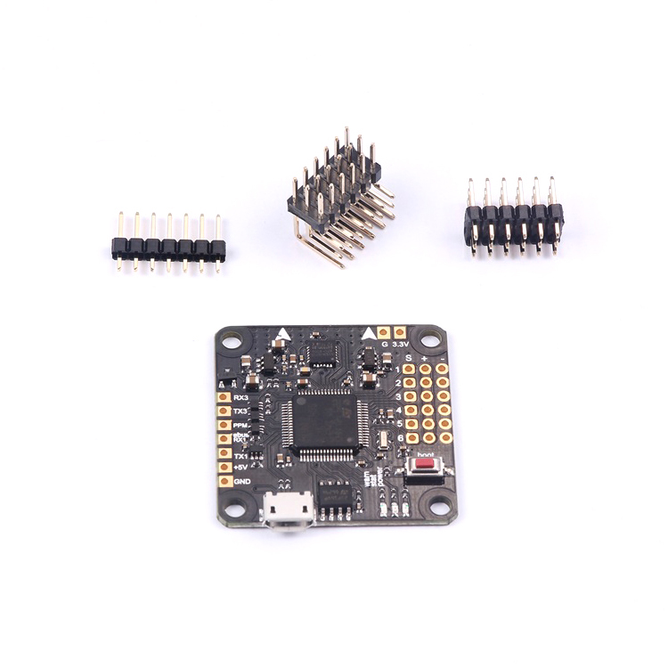 New models in 2017 F4 Advanced Flight Controller
