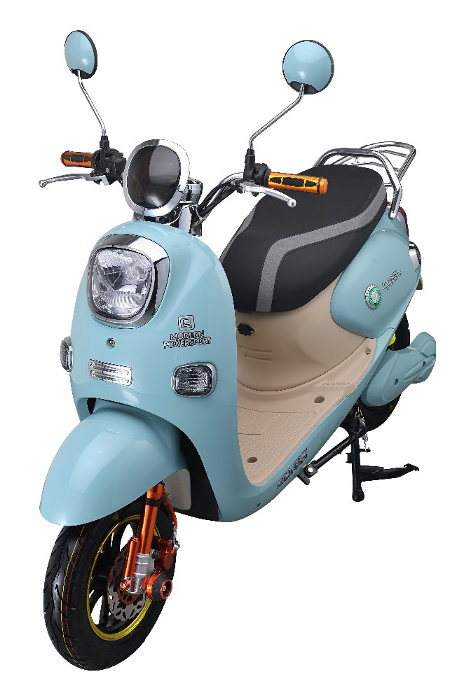 800W 48V-60V Electric scooter/Electric motorcycle for sale
