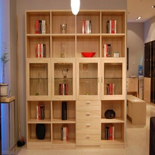 High Quality Modern Combination Bookcases And Book Cabinet