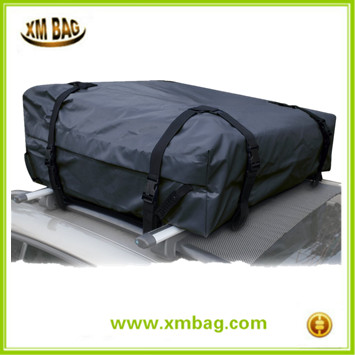 Heavy Duty Carrier Bag Waterproof Roof bag Top Cargo Bag Fits Vehicles