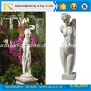 China manufacturer hand craved nude lady stone statue (Direct Factory + Good Price )