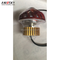 HAISSKY bajaj spare parts Motorcycle China LED light Parts