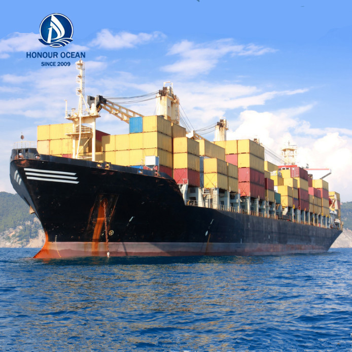 Cargo Shipping Frozen Chicken Cheapest Sea Freight Rates To Australia