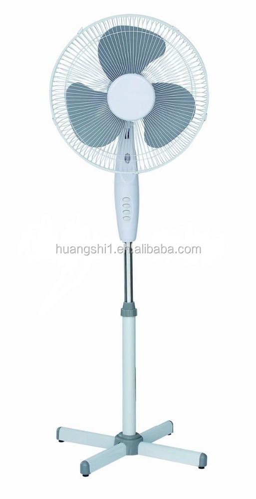 High Quality 16inch Pedestal Standing Fan Air Cooler With Cheap Price