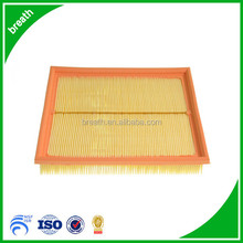 Hot selling car air filters for LX678