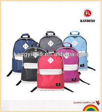 Fashion Colorful Backpack Bags For High School Girls 2013