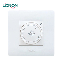 European Lamp Dimmer Switch for Led Lights