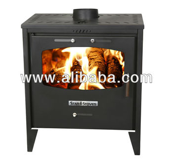 ST 214 Wood Burning Stove